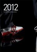 2012 Adidas Golf Footwear Catalogue2012 Adidas Golf Footwear Catalogue